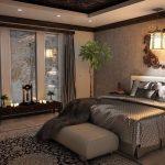 Trenduri în amenajarea dormitorului în 2021